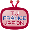 TV FRANCE-JAPON logo