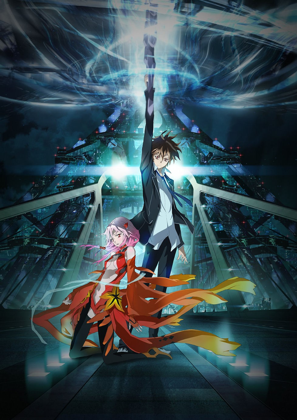 dessin-animé-japonais-guilty-crown-1
