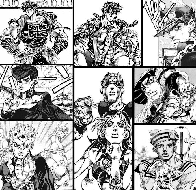 manga-shonen-jump-jojo-bizarre-adventure-2