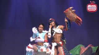 world-cosplay-summit-selections-france-2014