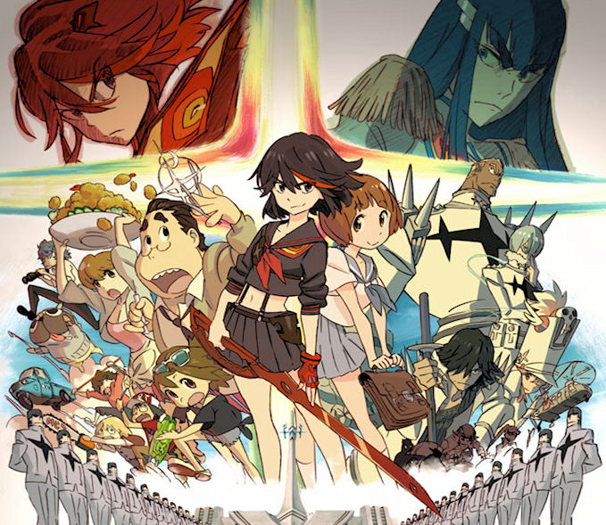 dessin-animé-japonais-kill-la-kill-2