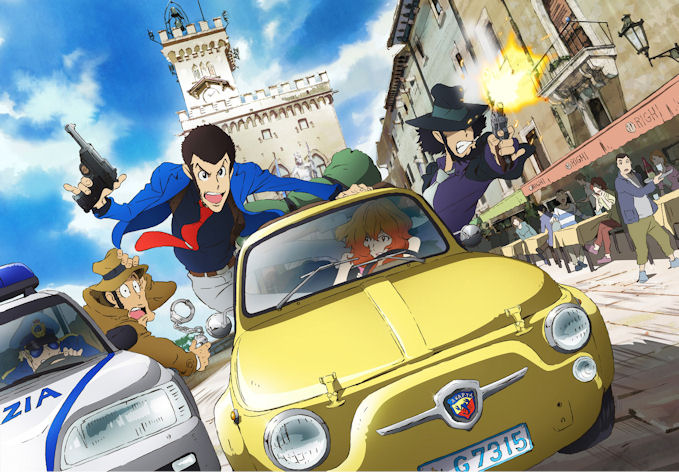 anime-japonais-lupin-the-third-aventure-italienne-2
