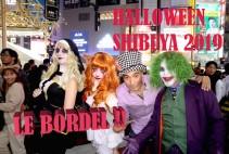 halloween shibuya 2019 tokyo